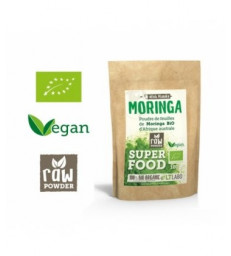 Moringa Bio poudre 100 gr LT Labo