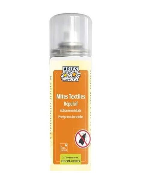 Spray Anti-mites textiles 200 ml Aries