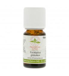 Huile essentielle Eucalyptus globulus Bio 10ml Herboristerie de Paris