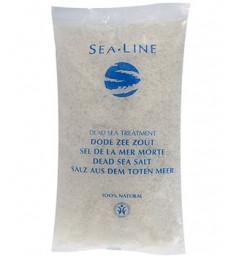Sel de la Mer morte 1kg Sealine