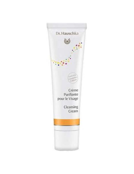 Crème Purifiante pour le Visage 100 ml Dr. Hauschka
