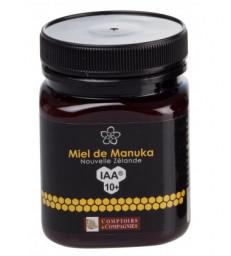 Miel de Manuka UMF/IAA 10+ - 250 gr Comptoirs et Compagnies
