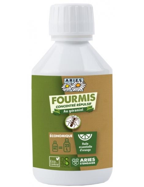 Huile Anti-fourmis 250 ml Aries
