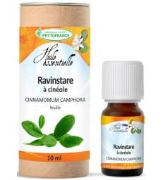 Ravintsara Feuille Sauvage Bio 10 ml Phytofrance