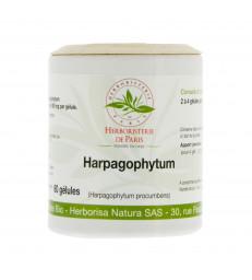 HARPAGOPHYTUM RACINE BIO - 60 Gélules - Herboristerie de Paris