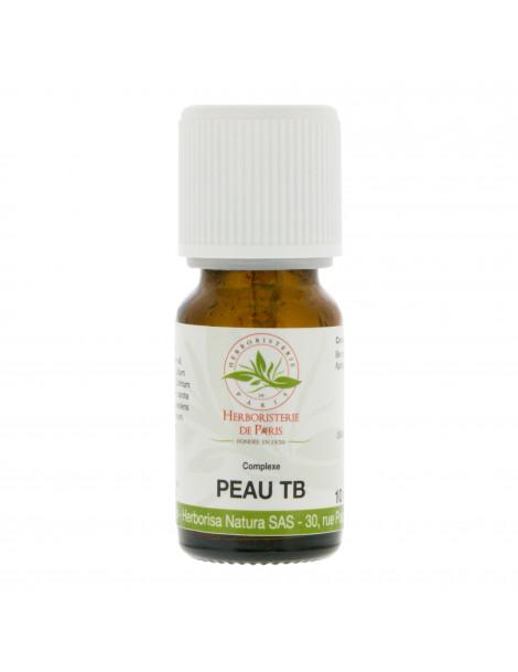 Complexe huiles essentielles - tâches brunes - 10ml - Herboristerie de Paris