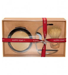 Coffret du Barbier Aleppo Soap   Tade