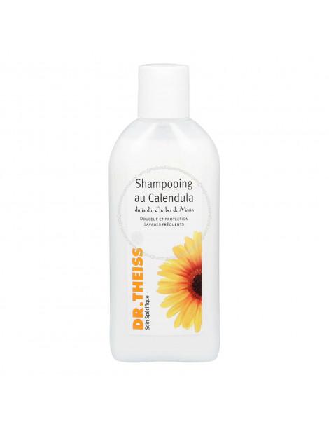 Shampooing au Calendula 200 ml Dr Theiss