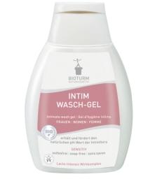 Gel d'hygiène intime sans savon extra doux 250ml Bioturm