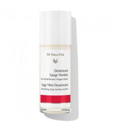 Déodorant Menthe Sauge 50ml Dr Hauschka