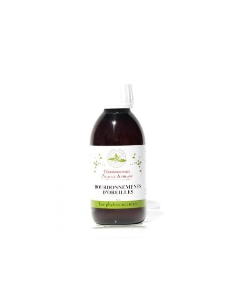 Phyto-concentré Bourdonnements d'Oreilles 200 ml Herboristerie de Paris