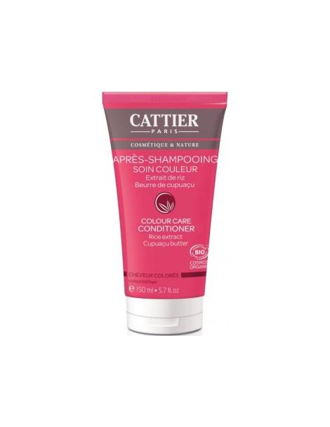 Après Shampoing couleur 150ml Cattier