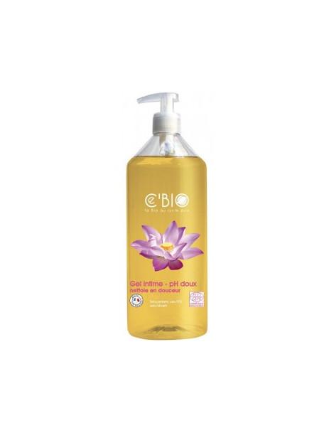 Gel Intime Fleur d'Oranger Calendula 500ml C'bio