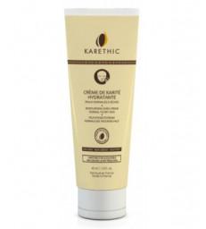 Crème de karité hydratante visage 40ml Karethic