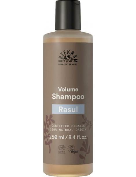 Shampoing Rhassoul effet volume 250ml Urtekram