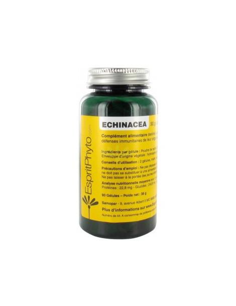 Echinacée 90 gélules Esprit phyto