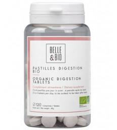 100 Pastilles Digestion aux Huiles essentielles Belle et Bio