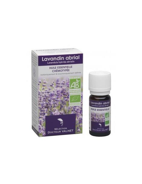 Huile essentielle Lavandin abrial 10ml Dr Valnet