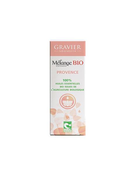 Mélange Provence pour diffuseur 30ml Gravier