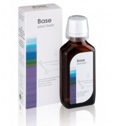 Base pour bain 50ml Dr Valnet