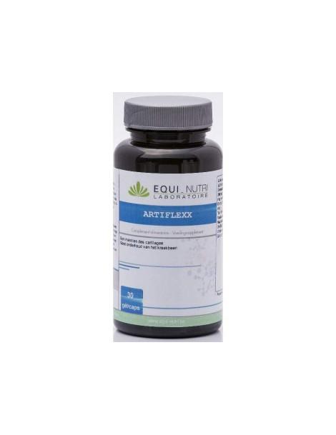 Artiflexx 30 gélules végétales  Equi - Nutri