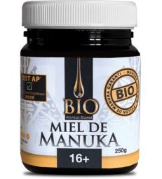 Miel de Manuka Bio TPA 16+ 250g Dr.Theiss