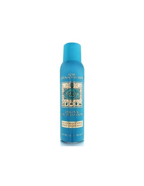 Déodorant parfumé 4711 Spray 150ml  4711