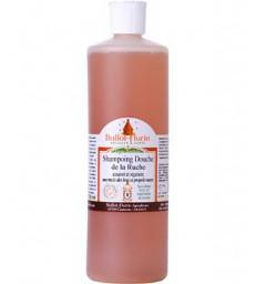 Shampoing douche de la Ruche assainissant et doux propolis miel 500ml Ballot Flurin