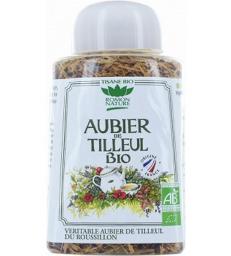 Tisane Aubier de Tilleul bio vrac 100g Romon Nature