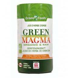 Extrait de jus d'herbe d'Orge en poudre 150g Green Magma