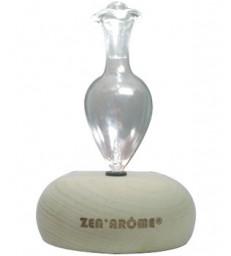 Diffuseur d'huiles essentielles électrique BAO avec fonction timer et lumière LED   Zen Arome