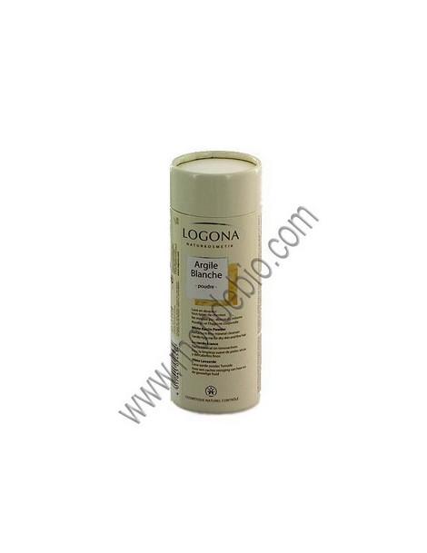Argile blanche en poudre 150g