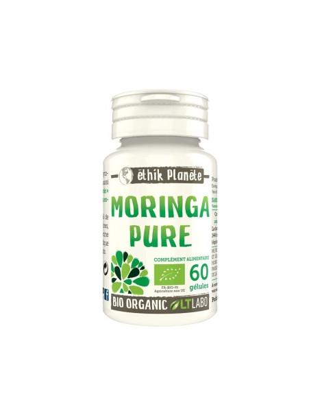 Moringa BIO 60 gelules