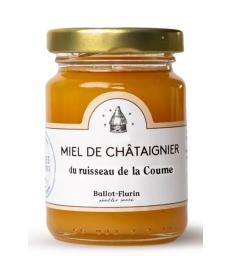 Miel de Châtaignier bio 125g Ballot-flurin