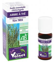 Huile essentielle d'Arbre à thé 10ml Dr Valnet
