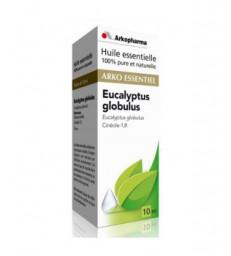 Huile Essentielle d'Eucalyptus 10ml Arkopharma