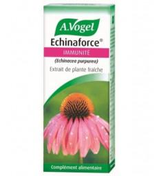 Echinacea   Extrait liquide Flacon compte gouttes 100ml   A. Vogel
