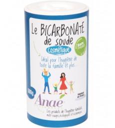 Bicarbonate de soude cosmétiques 500g Anaé