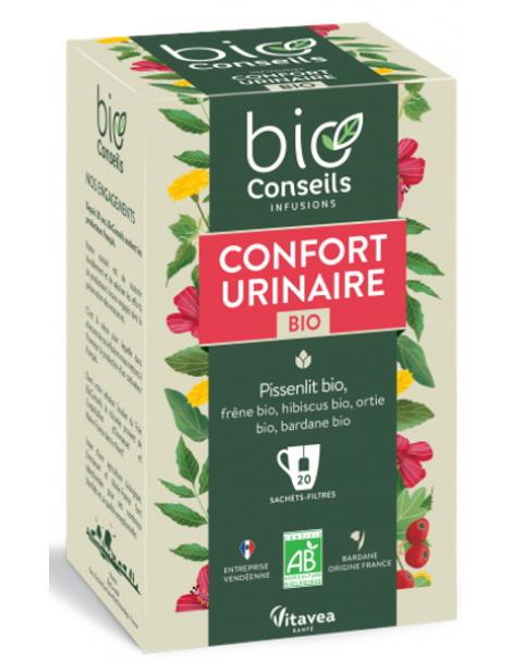 Phyto-concentré Prostate 200 ml Herboristerie de Paris confort urinaire