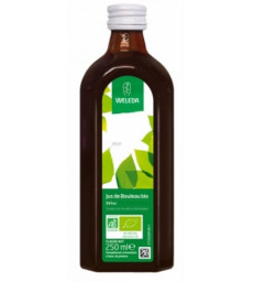 Jus de bouleau Elimination 200ml Weleda