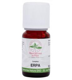 Complexe d'huiles essentielles ERPA 10ml - Herboristerie de Paris