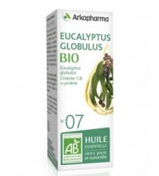 Huile Essentielle d'Eucalyptus Globulus 10ml Arkopharma