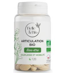 Articulation 120 gélules Belle et Bio