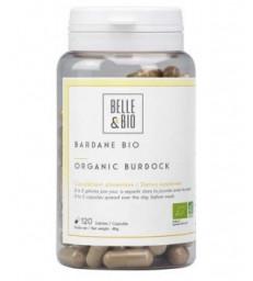 Bardane bio 120 gélules Belle et Bio