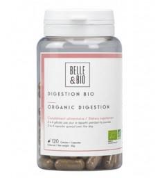 Digestion Bio 120 gélules Belle et Bio