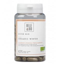 Hiver Tranquille bio 120 gélules Belle et Bio
