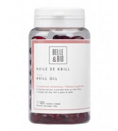 Krill 120 capsules Belle et Bio