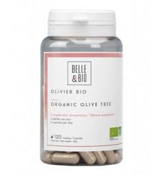 Olivier bio 120 gélules Belle et Bio