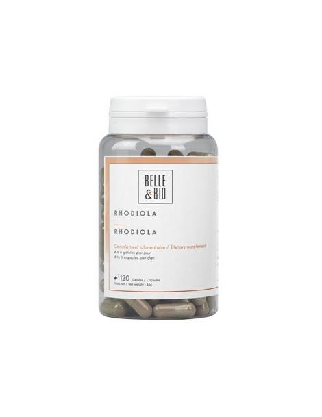 Rhodiola 120 gélules Belle et Bio