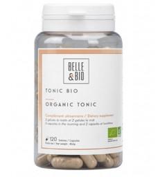 Tonic bio 120 gélules Belle et Bio